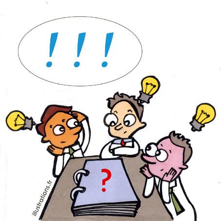 Faq - Difference entre conseil d administration et bureau ...